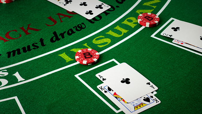 Guide To Playing Blackjack - Bovada Casino Blog