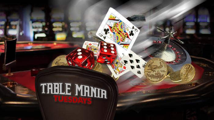 Table Mania