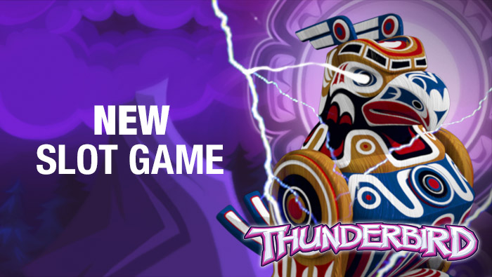 Play Thunderbird Online Slot Game Bovada Casino