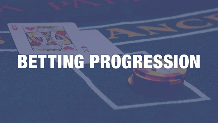 Blackjack Beginner Strategy: Betting Progression - Bovada Casino Blog