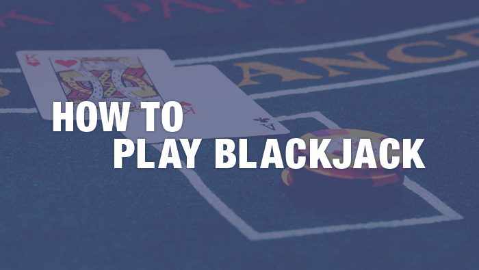 Beginner Strategy: How to Play Blackjack - Bovada Casino Blog