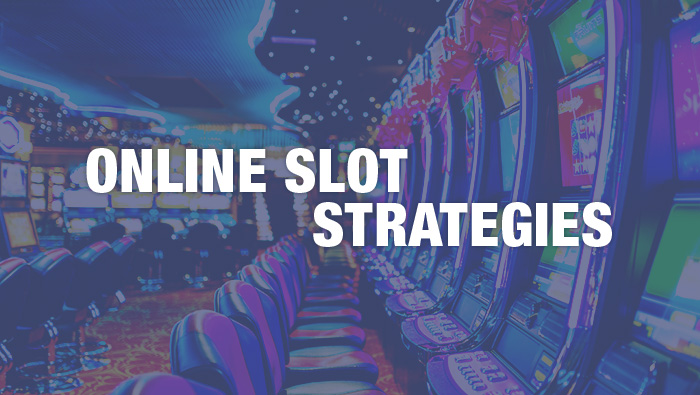 Online Slot Strategies - Bovada Casino Blog