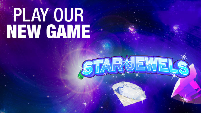 Gems and Stars Collide in New 5-Reel Slot - Bovada Casino Blog