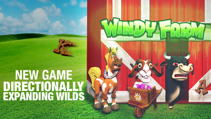 Windy Farm: Now Available at Bovada Casino - Bovada Casino Blog