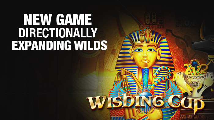 New King-Tut Inspired Slot Game at Bovada Casino - Bovada Casino Blog