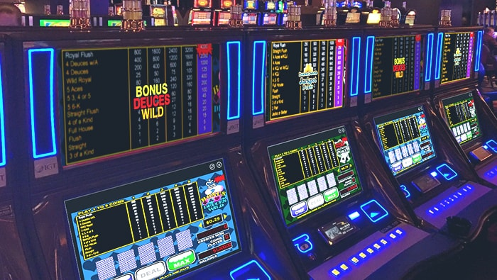 Beginner Video Poker Tips - Bovada