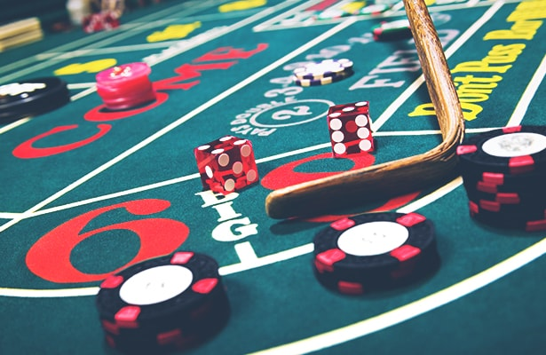 Top Five Frequently Asked Questions About Playing Craps Online