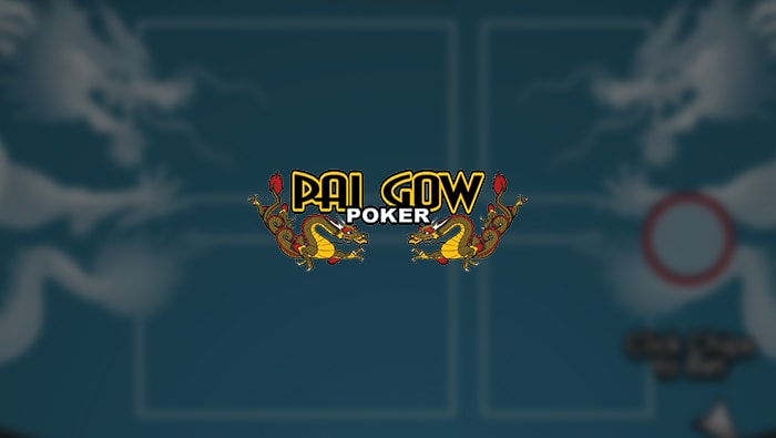 How to Play Pai Gow Poker Online: Rules and Tips at Bovada Casino