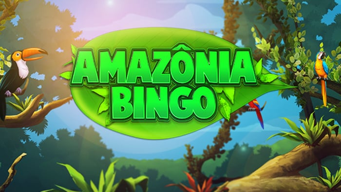 Play Our New Online Bingo Game: Amazonia Bingo at Bovada Casino