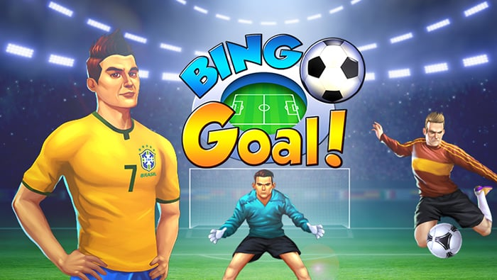 New Online Bingo Game: Play Bingo Goal and Other Casino Games at Bovada