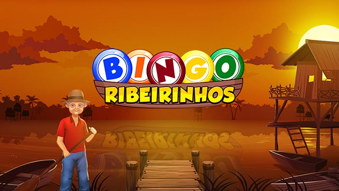 Play Our New Online Bingo Game: Bingo Ribeirinhos at Bovada