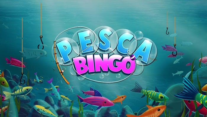 Play Our New Online Specialty Game: Pesca Bingo at Bovada Casino