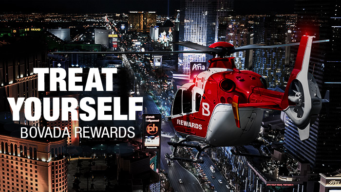 New Casino Promotions and Bonuses at Bovada