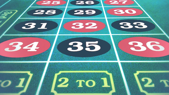 Play Roulette Online: How to Make American Roulette Bets