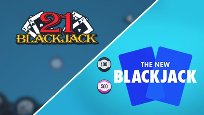 Classic Blackjack vs. The New Blackjack - Bovada Casino Blog