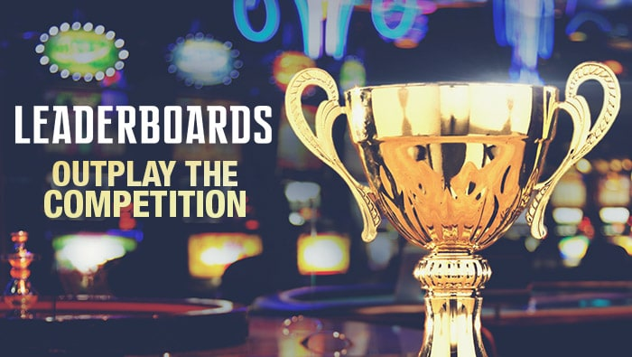 Find out more about Leaderboards
