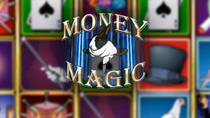 Online Slots Money Magic - Bovada Casino